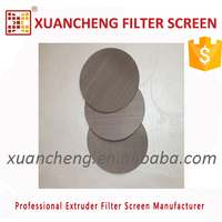 stainless steel 0.2 micron filter