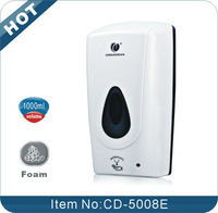 Infrared auto soap dispenser 1000ml