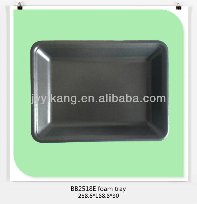 Hot Sell EPS Foam Food Vegetables Packing Trays