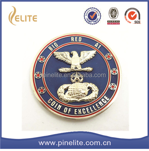 promotional gifts silver eagle coin,cheap custom coins for sale