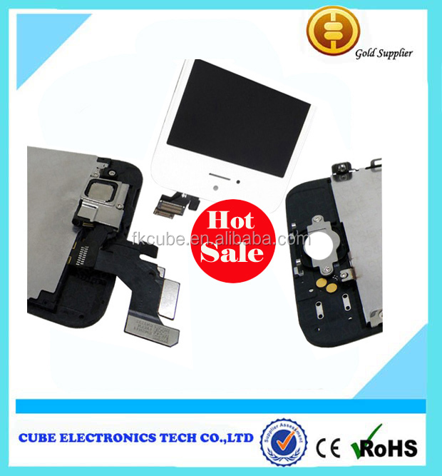 internal parts mobile phone from factory