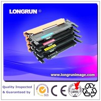 CLP-406 toner cartridge for Samsung printer china supply