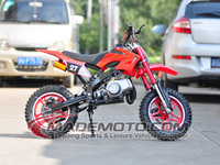 CE Approved 49cc Air Cooled Mini Dirt Bike Cheap for Sale