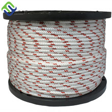 Sailing Yacht Used Braided Nylon Ships Rope For Sale