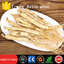 The sun dried ginseng ginseng white ginseng 50 grams