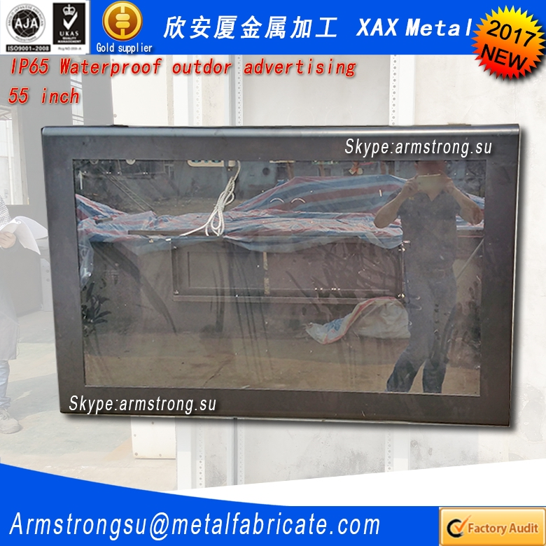 XAX3249TVE led advertising player free movie download China factory