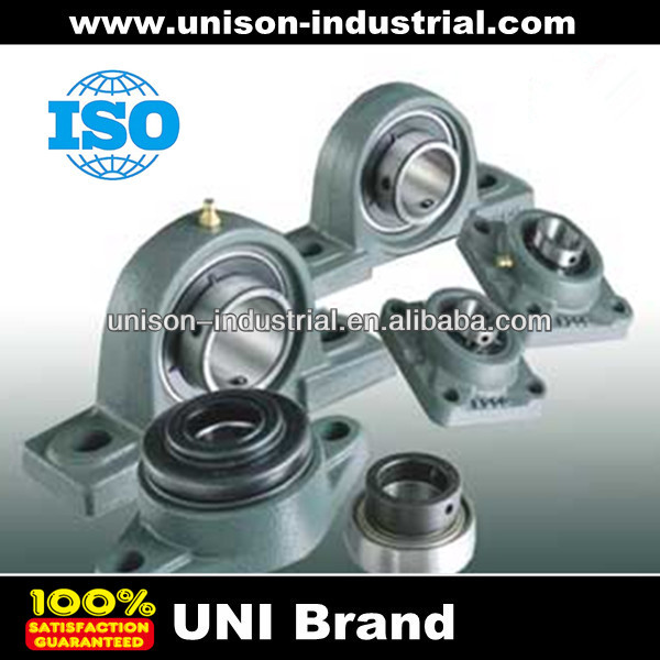 Pillow block bearing f210 high quality