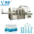 Drinking water treatment active carbon filter system