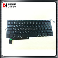 "for Macbook Pro 15"" A1286 RU russian keyboard with backlight"