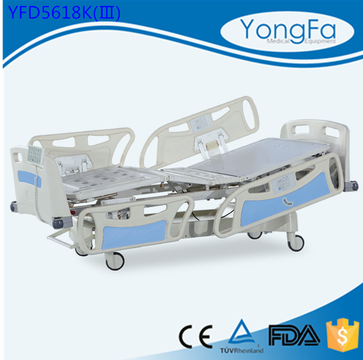 Well-Produced Home Care five functions electric hospital bed electric hospital medical bed