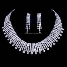 2015 hot sale party necklace fine jewelry for parties for young girl original manufacturer in China