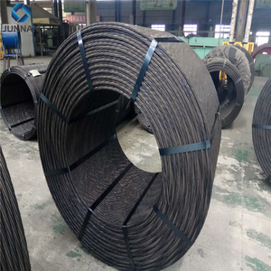 PC steel strand PC steel bar PC steel wire