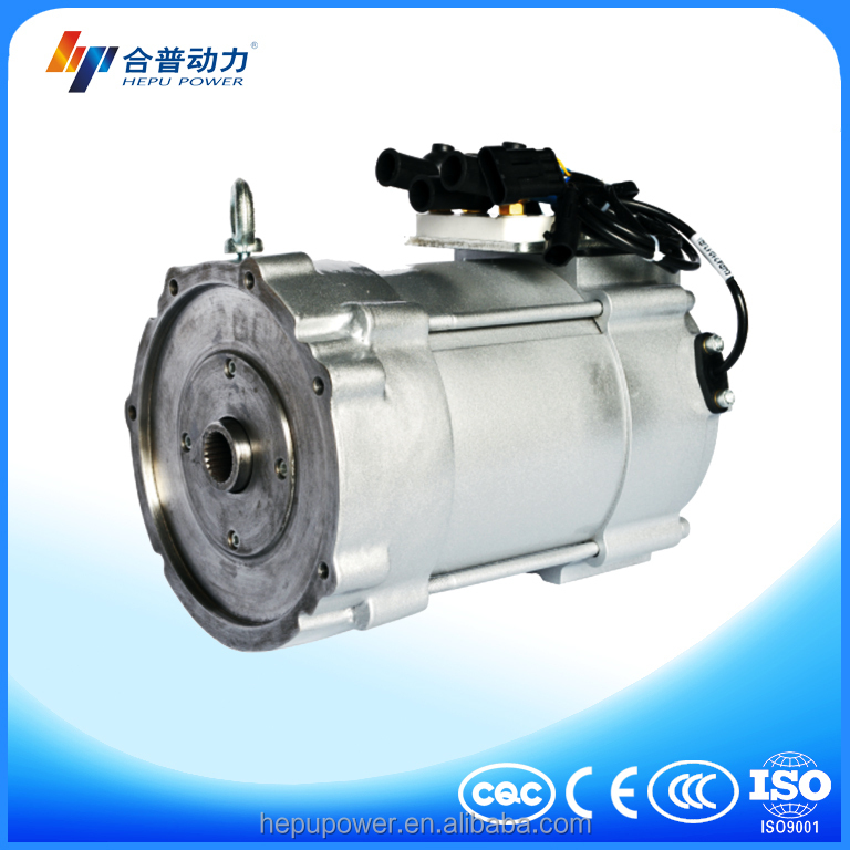 5kW 48V Internal Spline EV Electric Car Motor