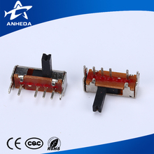 new design micro slide switch