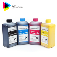 High quality 1000ml bulk pigment ink for HC5000/5500