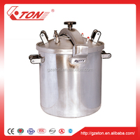 Portable Household Stainless Steel 51L Pressure Cooker