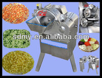 CHD100 Stainless Steel Automatic Onion Dicer in China