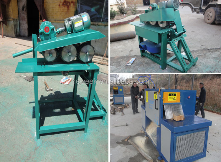 NEWEEK small factory for sale mobile square or circular wood sawmill cutting machine