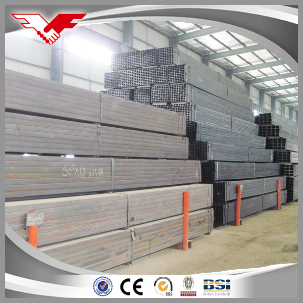 welded structure steel tubes