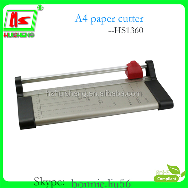 heavy duty guillotine paper cutter