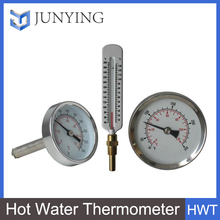 Hot Water Heater Temperature Testing Thermometer