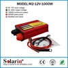 High power high quality long life 200w dc to ac power inverter with battery charger