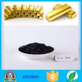 100% natural Coconut shell activated carbon for gold purification