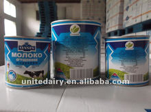 Evaporated Milk 1%