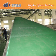 Paper Carton Box Belt Conveyor