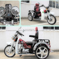 Tricycle,handicapped, 110cc, 125cc