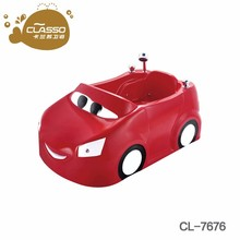washing bathtub for child lovely cartoon acrylic bathtub for child bathtub bubble bath for child