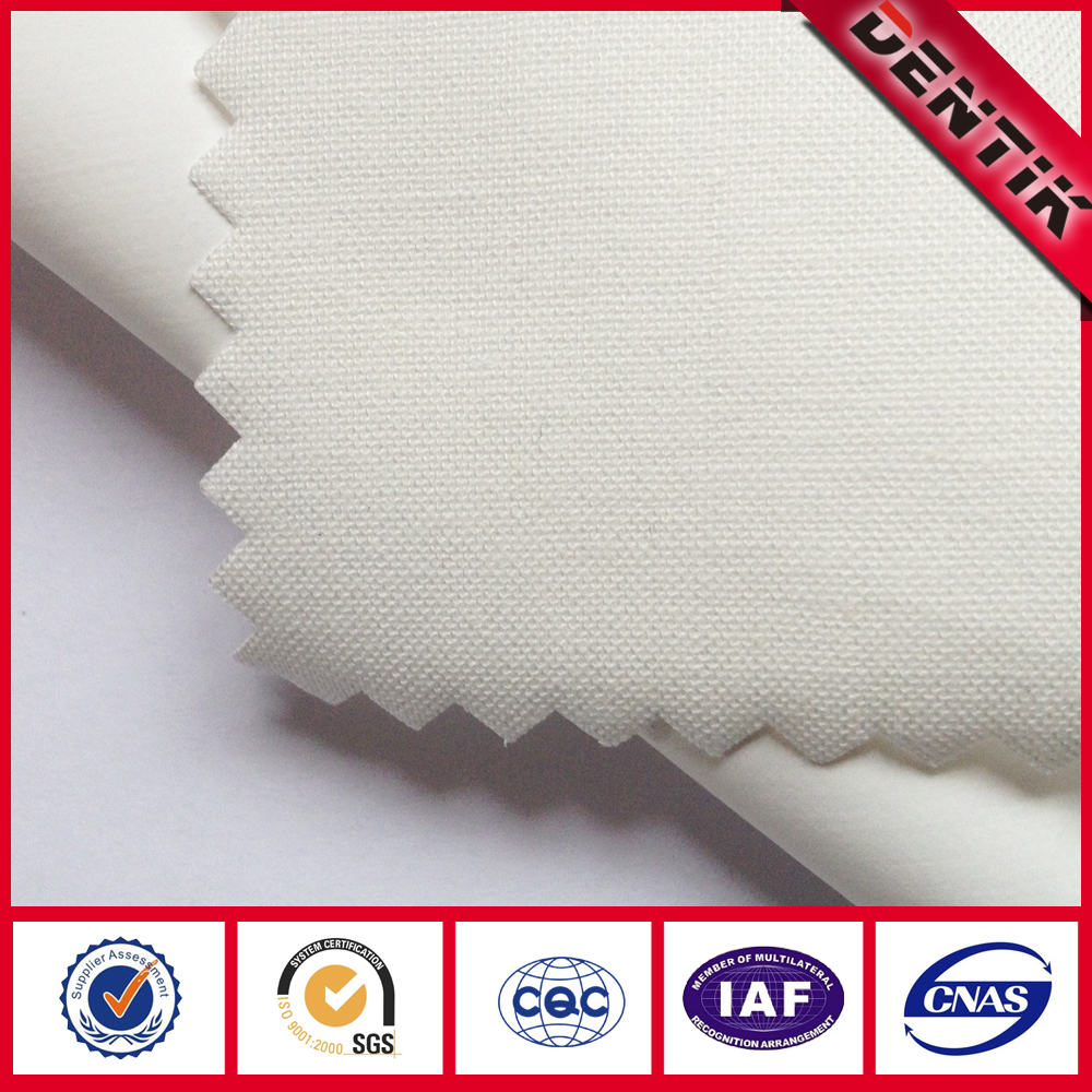Flame Retardant Fire Resistant 100% Cotton Fabric with Waterproof Breathable for Uniform Safety Clothing