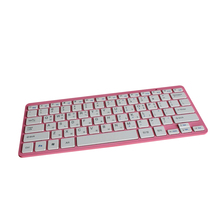 Hot sale Mini Wireless Bluetooth Keyboard for Samsung Galaxy S5 i9600 Iphone 5 5S