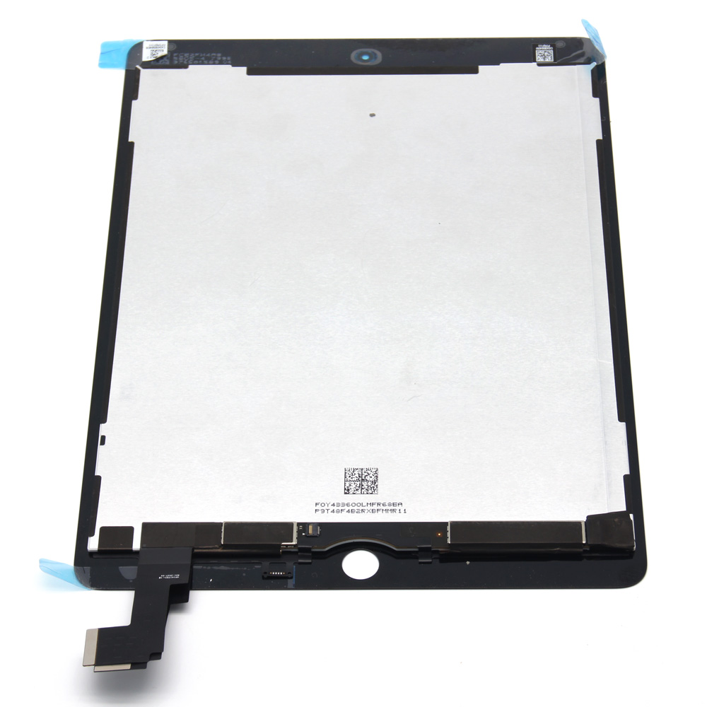 Grandever wholesale 9.7 inch LCD Touch Display for iPad air 2 LCD and digitizer assembly