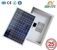 12v 40w poly solar panel wholesale 100w 120w 150w 160w 170w 180w 200w 250w 300w