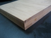 Kanger customized cutting board bamboo particle board for sale