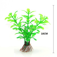 Buy plastic recycling plant.artificial plants.silk aquarium plants ...