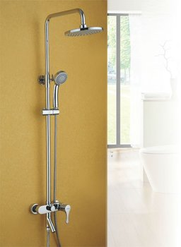 New style shower set