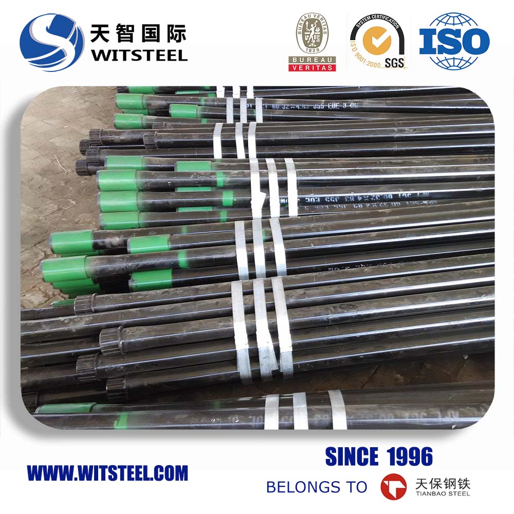 Usage jis 3454 stpg 370 carbon seamless steel pipe & tube with great price