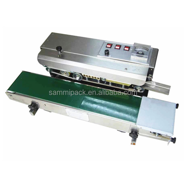 Top high Hot Sales ce plastic bag sealing machine SF-150