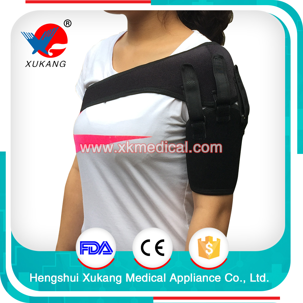 Hot sale medical Shoulder Brace Clavicle Posture Support Corrector shoulder Posture brace with CE&FDA