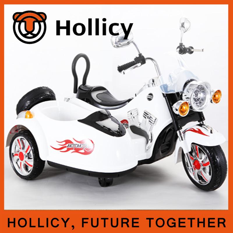 New children electric motor motorcycle/Ride On Toy Style and baby Car 6v battery powered/Rechargeable kids motorcycle