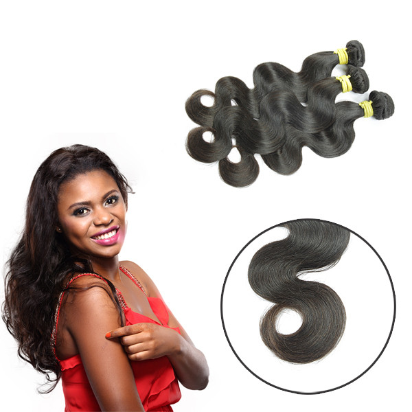 JP factory price all hair texture body wave 32inch brazilian human hair