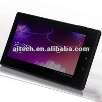 7 inch tablet pc with 3G,built in 3g,bluetooth,GPS,dual camera