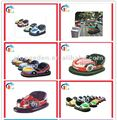 Best price factory electric bumper car price, inflatable bumper car for hot sale