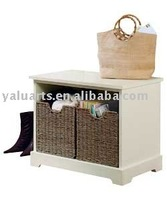 Hall/Indoor Storage Bench ML-01#