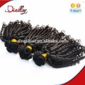 Very Thick Double Drawn 10a Grade Chinese Hair Bouncy Curl Fumi Hair