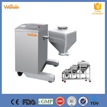 Hot selling Pharmaceutical machinery Laboratory bin mixer
