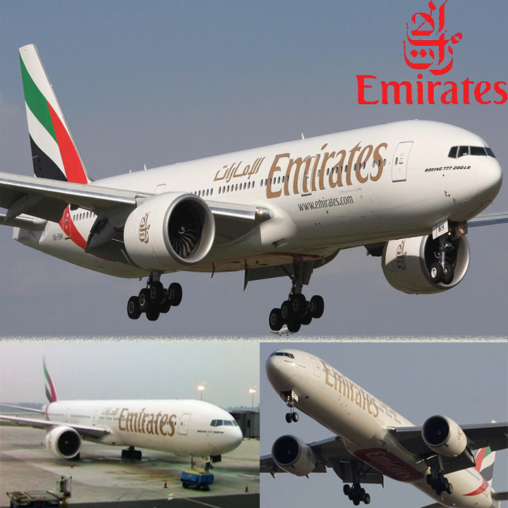 Shipping Air Forwarder EK Airline From Shenzhen to Europe SXB STRASBOURG FR\ZAG ZAGREB HR\NCE NICE FR\NTE NANTES FR by air