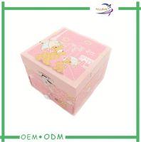 custom song music box